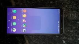 Vendo Celular Samsung J6