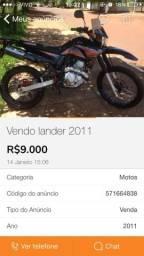 Vendo lander 2011 - 2011
