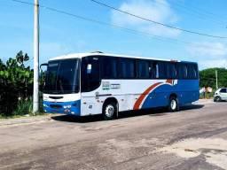 Ônibus rodoviário mb 2005 - 2005