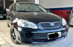 Corolla XEI 1.8 2008 - 2008