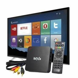 Tv Box Mxq Pro 4k Hdmi