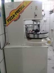 Máquina para abrir pizza