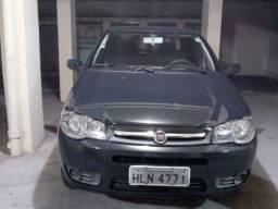 Fiat Palio Fire Economy - 2011