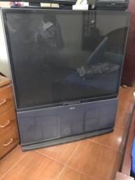 TV Philips 55 polegadas