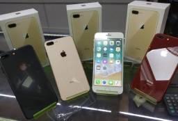 IPhone 8 Plus primeira linha