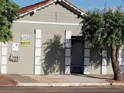 Casa rua nova andradina