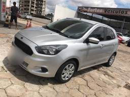 Ford Ka 1.0 SE 2018 completo ACEITO CONSÓRCIO - 2018