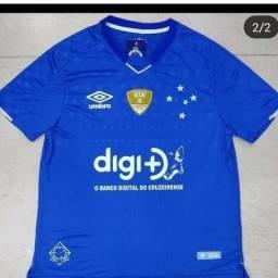 ad57ba5d558 Camisas e camisetas - Região de Sete Lagoas
