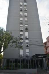 Apartamento de 3 dormitórios, de frente, mobiliado, co centro de Santa Maria