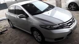 Honda City LX Aut. 2013