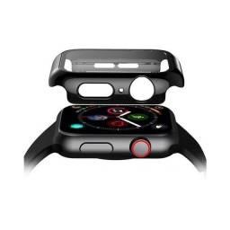 Capa De Proteção P/ Apple Watch Series 4/5/6/se 40mm Geonav
