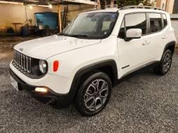 Jeep Renegade Longitude 4x4 turbo diesel