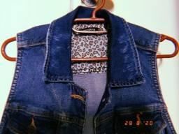 Colete Jeans N42