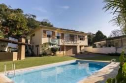 Casa à venda com 5 dormitórios em Quitandinha, Petrópolis cod:704