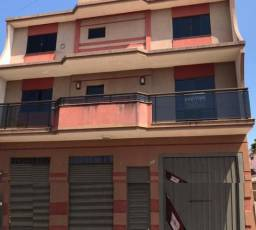 Apartamento para alugar com 3 dormitórios em Jardim santo antonio, Arapongas cod:52011.001