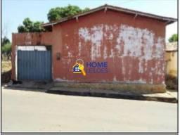 Casa à venda com 1 dormitórios em Alto da cruz, São pedro do piauí cod:53808