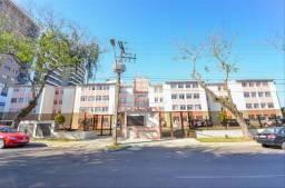 Apartamento à venda com 2 dormitórios em Capão raso, Curitiba cod:155184