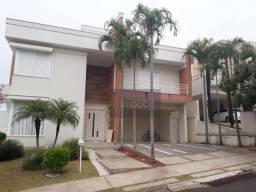 Casa com 4 dormitórios à venda, 390 m² por R$ 2.000.000,00 - Condomínio Santa Clara - Inda