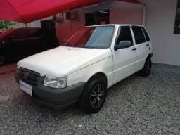 Fiat Uno MILLE 1.0 BASICO