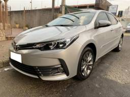 Toyota corolla 2019 2.0 xei 16v flex 4p automÁtico