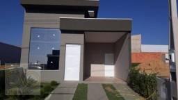 Casa com 3 dormitórios à venda, 117 m² por R$ 550.000,00 - Jardim Toscana - Indaiatuba/SP