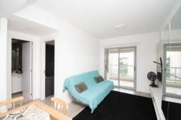 Apartamento para alugar com 1 dormitórios em Petrópolis, Porto alegre cod:306548