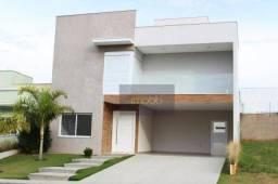 Casa à venda, 278 m² por R$ 1.065.000,00 - Condomínio Maria Dulce - Indaiatuba/SP