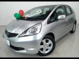 Honda New Fit LX 1.4 (flex) (aut)  1.4
