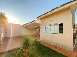 Casa com 3 dormitórios à venda, 155 m² por R$ 390.000 - Residencial Canaã - Rio Verde/GO