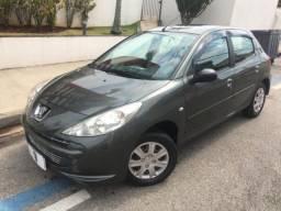 Peugeot 207 2011 1.4 xr 8v flex 4p manual