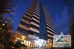 Apartamento com 4 quartos no Edifício Dechandt - Bairro Centro em Ponta Grossa