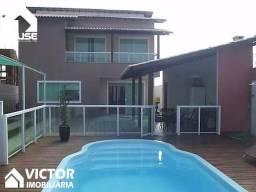 Casa à venda com 5 dormitórios em Nova guarapari, Guarapari cod:CA0025_HSE