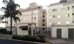 Apartamento à venda com 2 dormitórios em Jardim imperador, Araraquara cod:AP0026_ELIANA