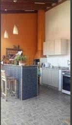 Casa à venda com 3 dormitórios em Residencial cambuy, Araraquara cod:CA0238_ELIANA