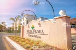 Casa à venda com 2 dormitórios em Jardim interlagos, Hortolândia cod:CA0269
