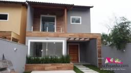 Casa Duplex a Venda, 3 Suítes em Itaipuaçú!