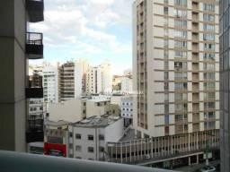 Apartamento com 1 quarto para alugar, 57 m² por R$ 750/mês - São Mateus - Juiz de Fora/MG