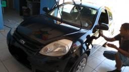 Ford Ka Flex Completo 2009