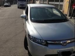 Honda New Civic LXS 1.8 AT 2008