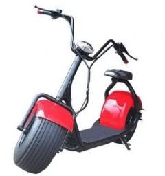 Moto Elétrica TX-03 - VM 35-60KM 1500W OKM