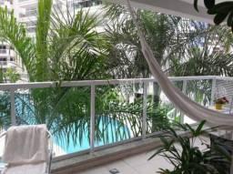 Apartamento com 3 dormitórios à venda, 117 m² por R$ 1.100.000,00 - Icaraí - Niterói/RJ