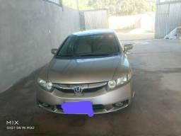 Carro Honda civic - 2009