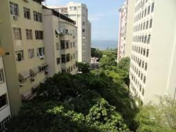 Apartamento residencial para locação, Leme, Rio de Janeiro - AP0108.