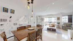 Lindo apartamento em localização privilegiada no Brooklin com excelente distribuição.