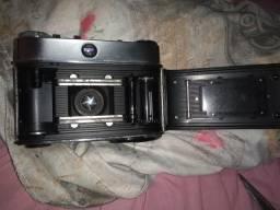 Camera fotográfica para colecionador