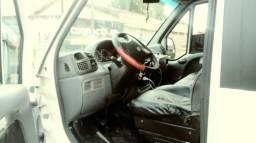 Ducato minibus 2.8 tb - 2008