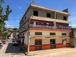 Título do anúncio: Apartamentos 3º pav c/terraço e ponto comercial