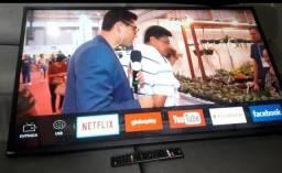 Televisão led smart 50 ultra HD 4K Philco
