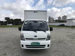Kia Bongo K2500 2018/2019 com baú sem uso . - 2019