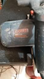 Vendo serra circular Bosch professional gks